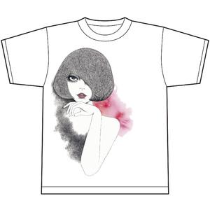 マリアンヌ様Tシャツ