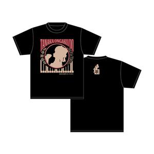 田中音楽堂Tシャツ