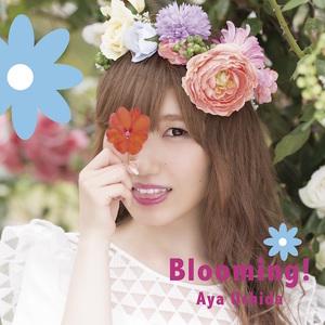 Blooming!【初回限定盤B】※アナザージャケット付き