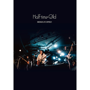 LIVE PHOTO BOOK「ONEMAN LIVE 20190321」