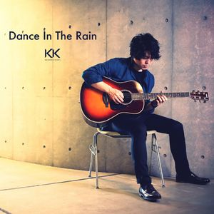 CD『Dance in the Rain』