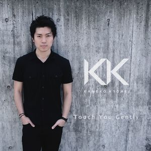 CD『Touch You Gently』