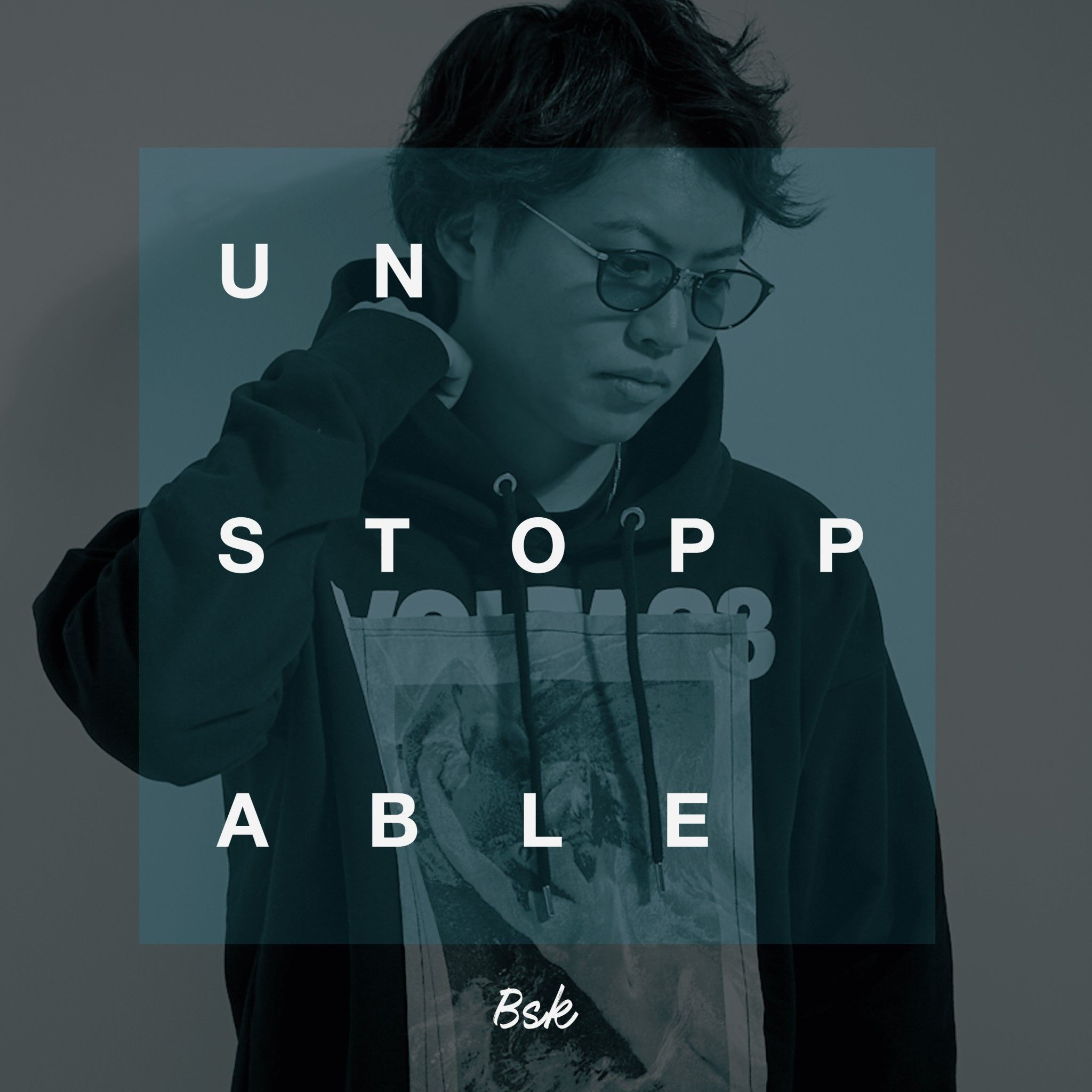 CD『Unstoppable』
