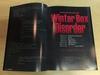 """Winter Box Disorder"" ツアーパンフレット"