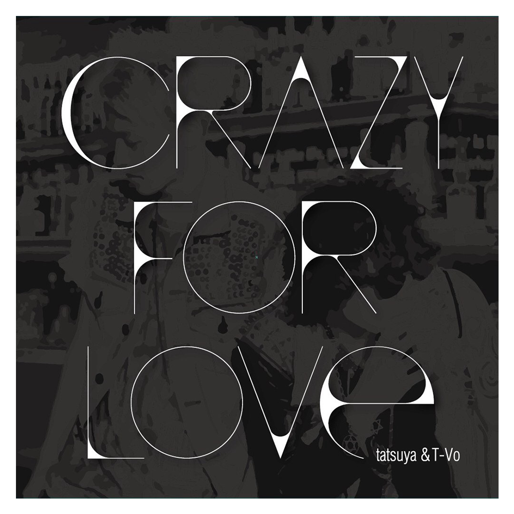 1st Single [Crazy For Love]