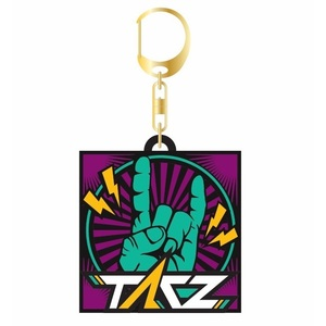 "TAK-Z ORIGINAL LOGO KEY HOLDER ""NINI"""