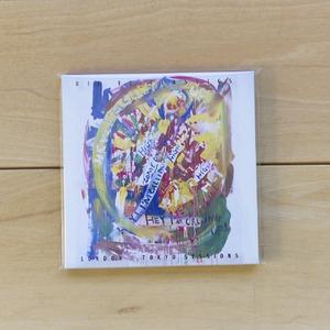Rie fu Classics London/Tokyo Sessions2枚組アルバム
