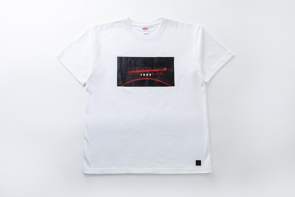 REGULAR BOX TEE