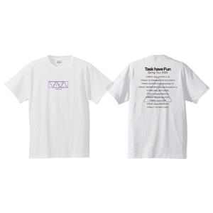 「春のプロデューサーまつり2020」Tシャツ(WHITE)