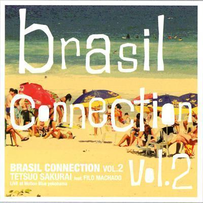 Brasil Connection: Vol.2