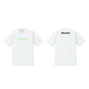 40周年記念Tシャツ(ホワイト)
