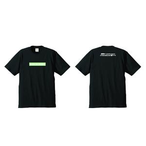 40周年記念Tシャツ(ブラック)