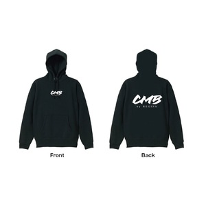 CMB by REGINA HOODY / BLACK&WHITE