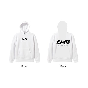 CMB by REGINA HOODY / WHITE