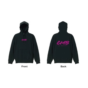 CMB by REGINA HOODY / BLACK&PURPLE
