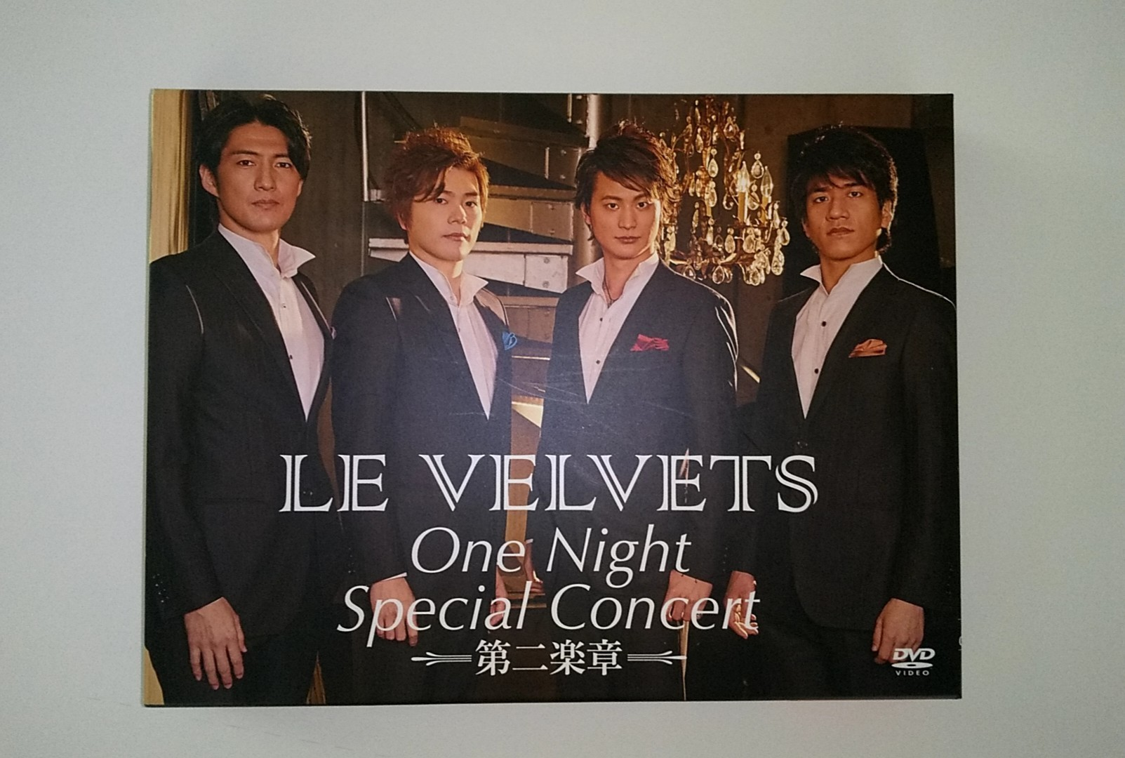 LE VELVETS One Night Special Concert~第二章~
