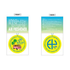 HY SMILE ♡ LIFE TOUR 2015 エアフレッシュナー