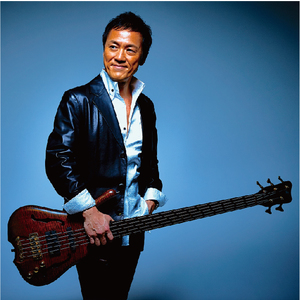 ガラスコースター四角:Nothin' but the Bass-1