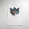 BUTTERFLY TEE(White)