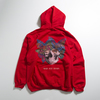 BUTTERFLY PULLOVER(Red)