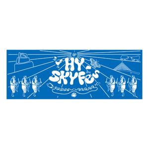 SKY Fes タオル