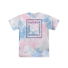 <7月19日 21時〜一般発売開始> RURI CHANNEL タイダイTシャツ