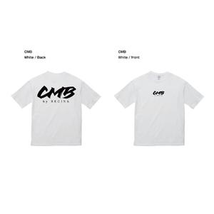 CMB by REGINA Tシャツ / ホワイト