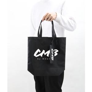 CMB by REGINA エコバッグ / ブラック