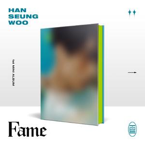 【HAN ver.】ハン・スンウ 1st Mini Album『Fame』