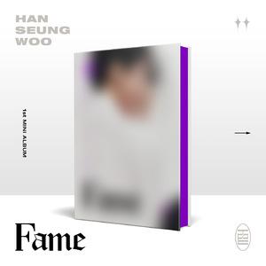 【SEUNG ver.】ハン・スンウ 1st Mini Album『Fame』
