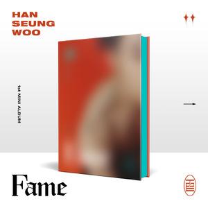【WOO ver.】ハン・スンウ 1st Mini Album『Fame』