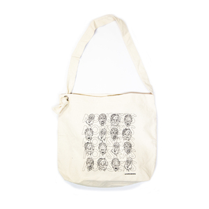 MONSTERS Shoulder BAG