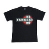 NEW YANKEE Tシャツ RED