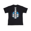 NEW YANKEE Tシャツ BLUE
