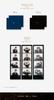 【1部応募用】H&D 1st Mini Album「SOULMATE」2枚セット