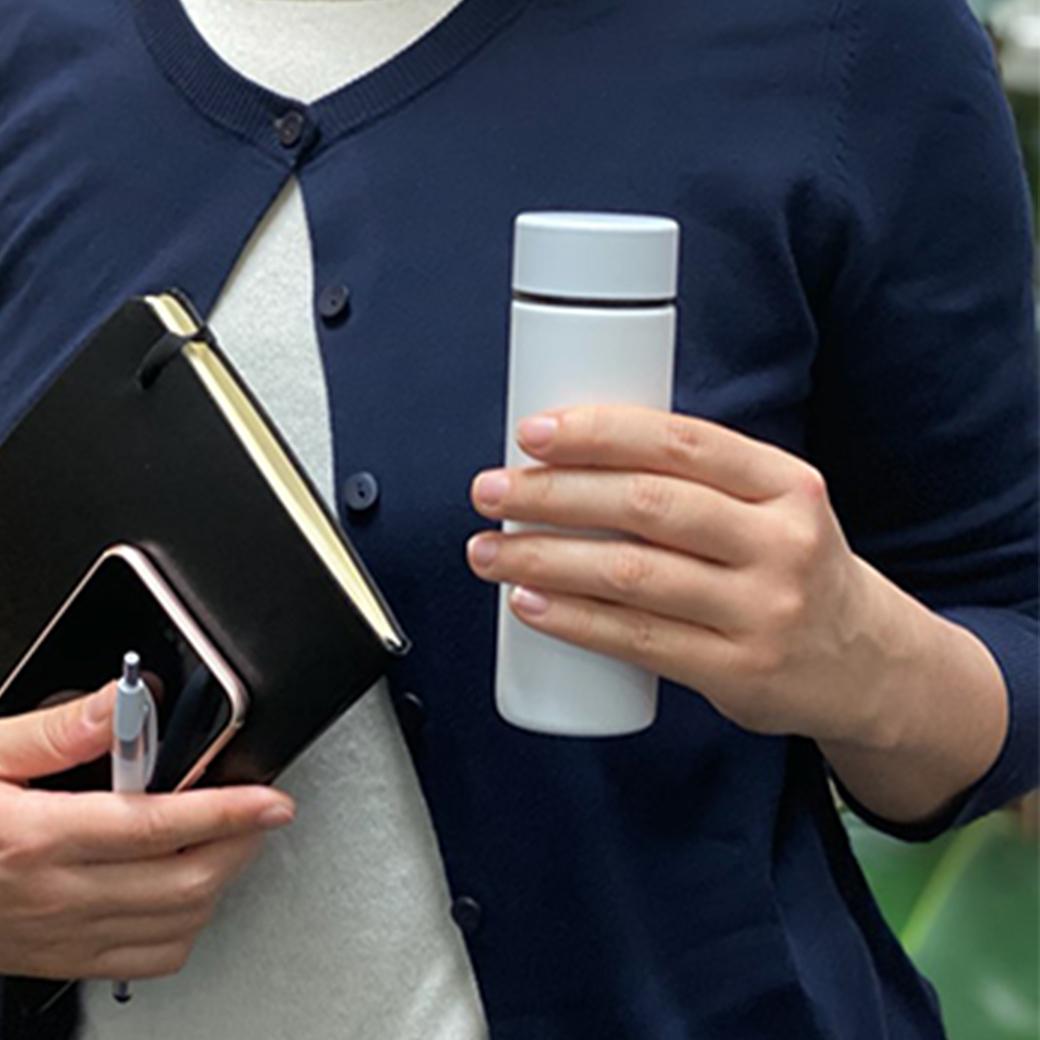 [受注生産]LE VELVETS ミニサーモボトル