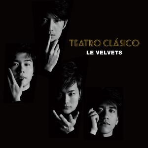 Teatro Clásico《通常盤》