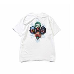 ZOMBIE T-Shirt(White)