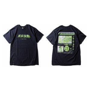 東京妄動T-Shirt