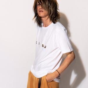 T-shirt 001( 3colors )