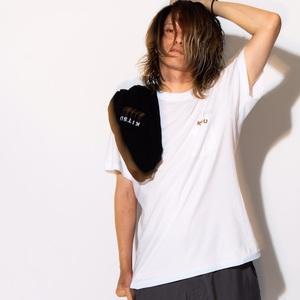 T-shirt 003( 2colors )