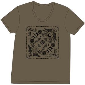 CIMBAオリジナルTシャツ