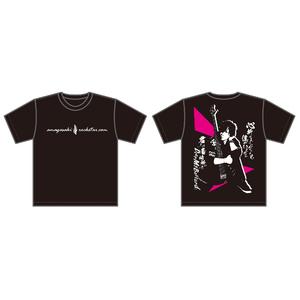 尼rock ワンピースT-shirt