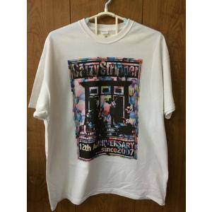 12周年記念Tシャツ
