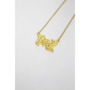 【期間限定】TAK-Z オリジナルネックレス(GOLD)