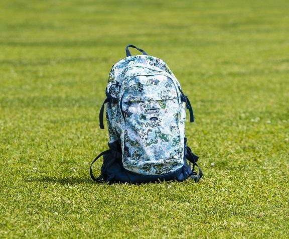 SKYFes×Coleman BAG WALKER 33