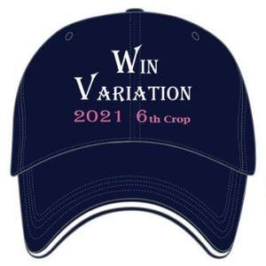 ウインバリアシオン号 2021 Year CAP