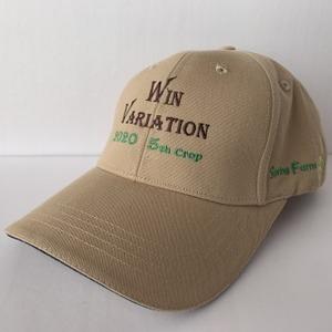 ウインバリアシオン号 2020 Year CAP