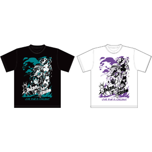 【数量限定】雲林院カグラデザイン/「Job For A Callboy」Tシャツ(サイン入りビックフォト付き)