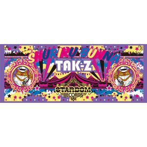 TAK-Zタオル(A/W COLOR)